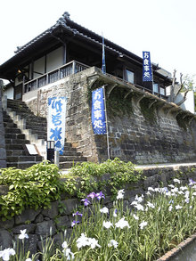高瀬裏川花しょうぶ(4)