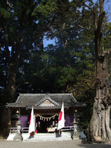 水屋神社 例祭1