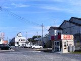 道の駅『大谷海岸』&乾燥機
