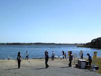道の駅『ウトナイ湖』(2)