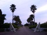 竜洋海洋公園 入り口