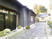 祖母井神社(3)