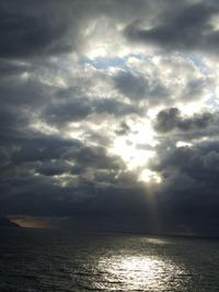 モッタ海岸(2)