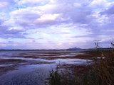 烏丸半島からの眺め