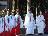 水屋神社 例祭3