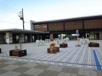 道の駅『みなとま〜れ寿都』
