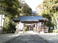 祖母井神社(4)
