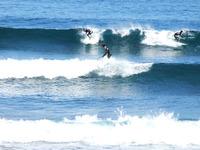 サーフィン(6)