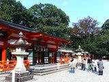 速玉神社(本殿)