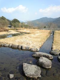 龍門ダム(4)
