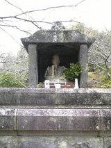 本妙寺公園(祠)
