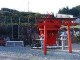 水屋(赤桶井戸)