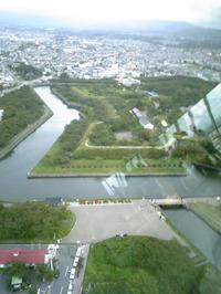 五稜郭(9)