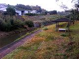 道の駅『紀宝町ウミガメ公園』河川公園