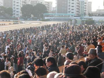 名古屋は人が多かったです