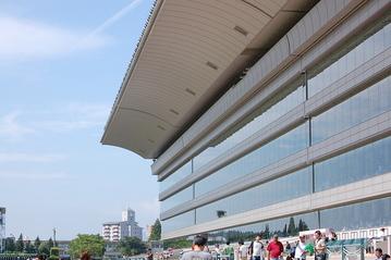 13日(日)の福島競馬場