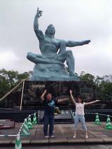 長崎平和記念公園