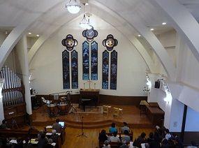礼拝堂 小サイズ