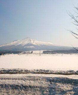 駒ヶ岳 1