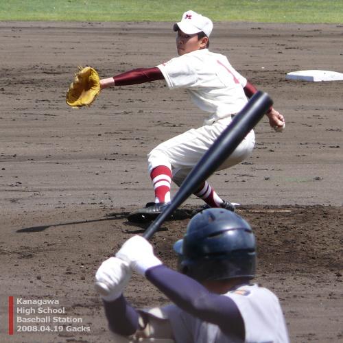 南高校・石井生馬投手(5)