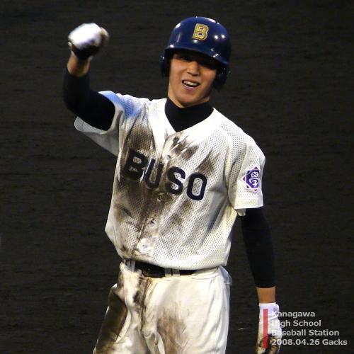 2008年春季神奈川県大会4回戦 武相vs日大(13)