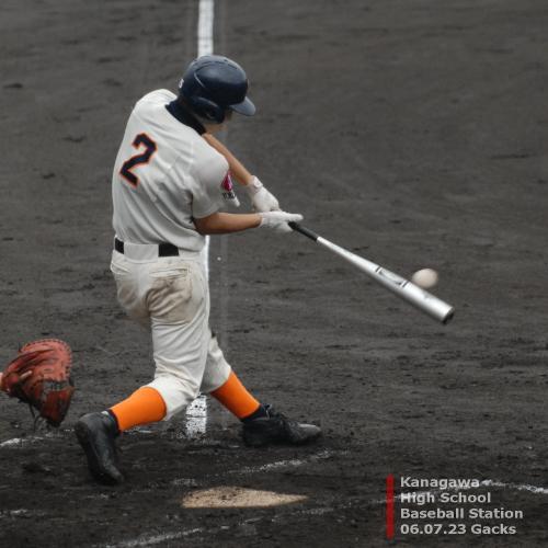 横浜商大・生田目辰也