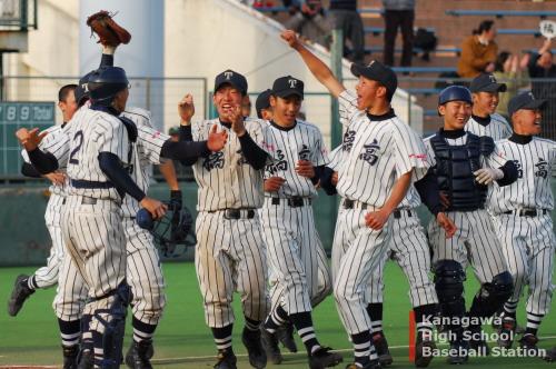 2006春 橘vs平塚学園