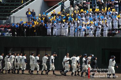 2006春 神奈川工業vs武相