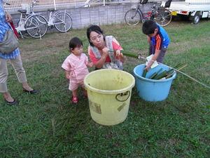 片平町内会夏祭り (4)