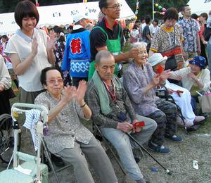 片平町内会夏祭り (5)