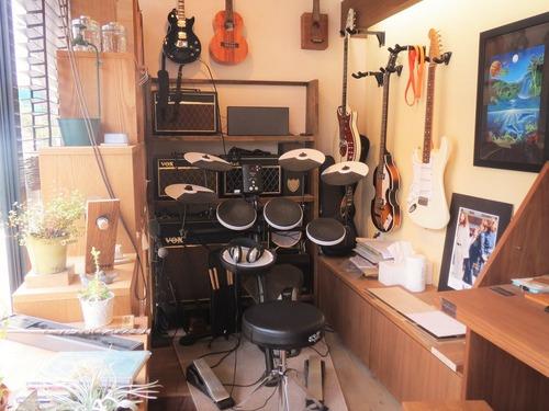 studio 1605