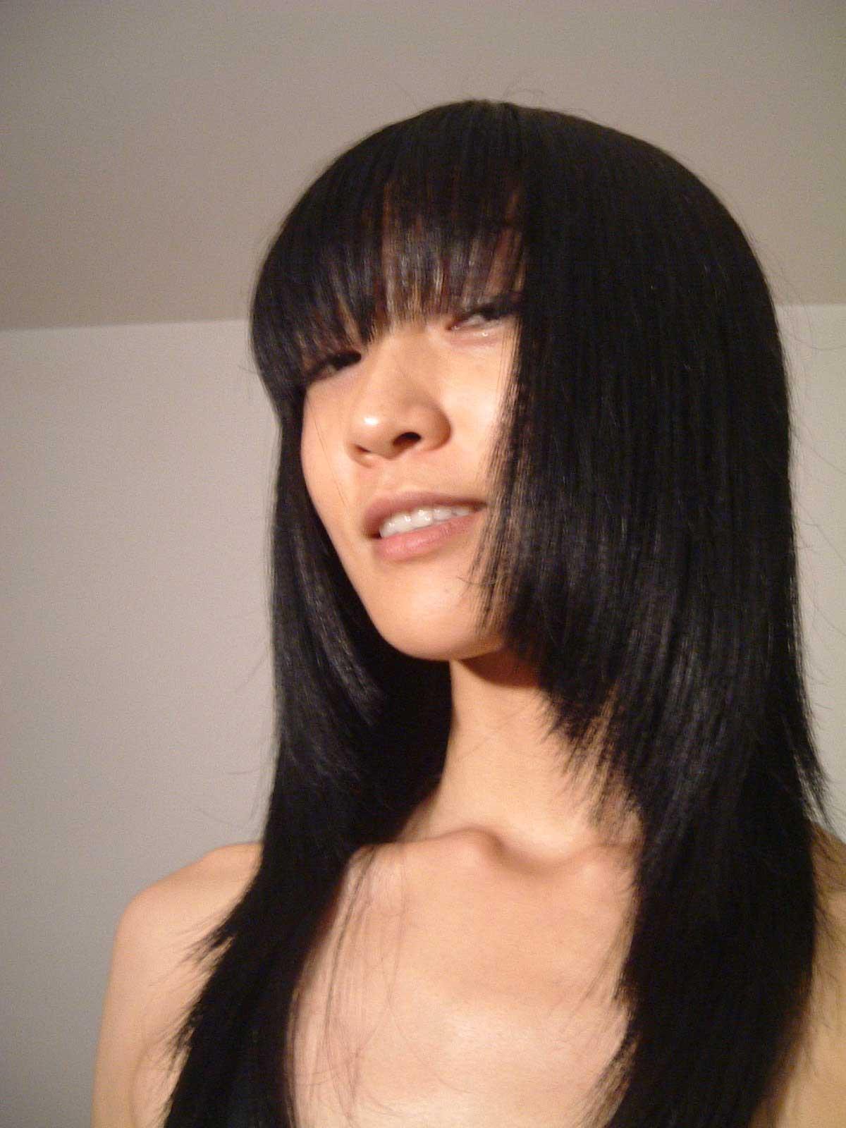 モデル・kanamiのニューヨークラ...