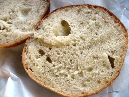 スナッグ ごまパン2