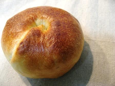 安納芋ベーグル1