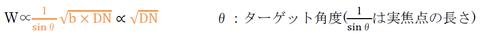 sh熱容量 式