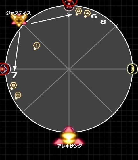 次元移動1