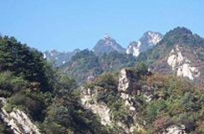 終南山04