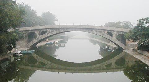 古橋001