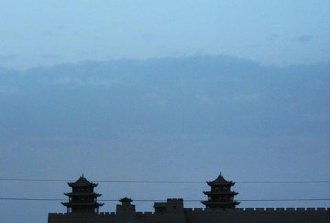 甘粛省-嘉峪関