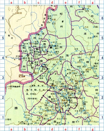成都薛濤の地図015