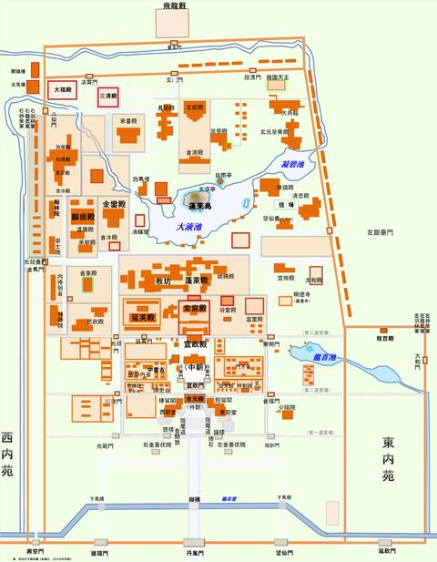 大明宮の圖003