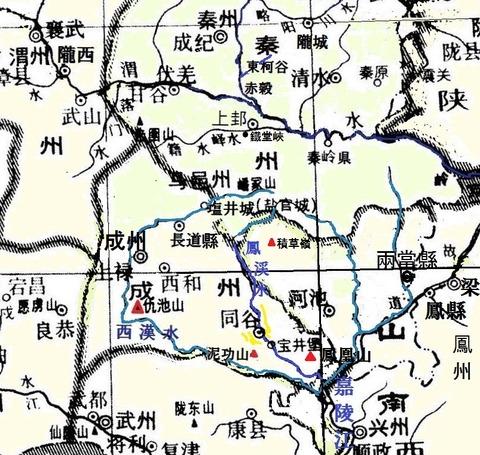 秦州同谷0002k52