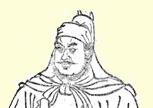 平巾幘(さく)帽00