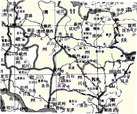 秦州0002k51