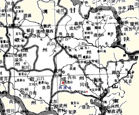 秦州0002k50