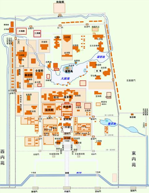 大明宮 作図011