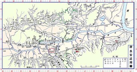 京兆地域図002
