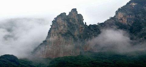 巫山十二峰002