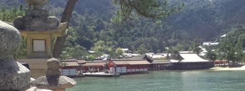 宮島(1)