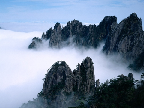 蜀の山001